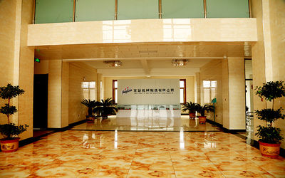 Raoyang jinglian machinery manufacturing co. LTD