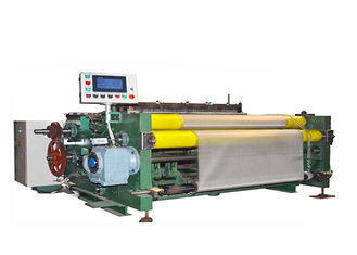 16 Mesh 0.45mm Stainless 2.4m Steel Wire Mesh Machine
